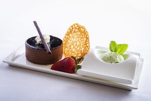 Sofitel gaby dessert