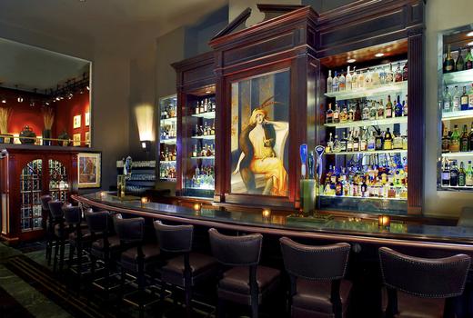 Sofitel gaby bar