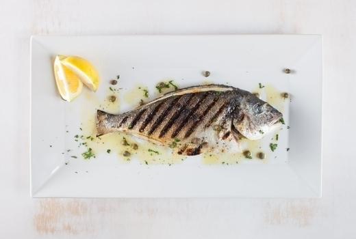 Ocabanon fish