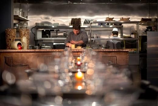 Ocabanon chef