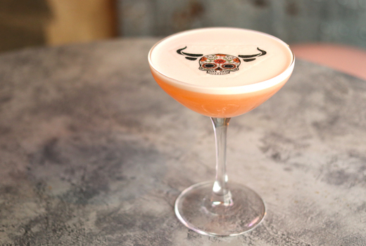 Toro loco single cocktail