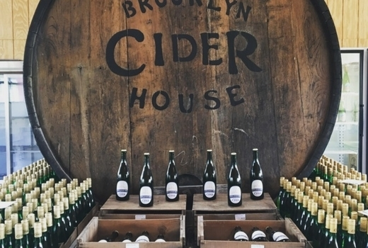 Charcuterie masters 2019 cider house