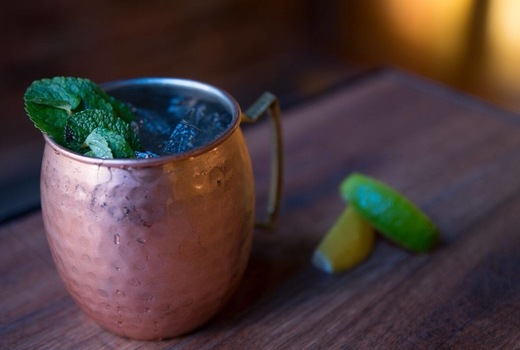 Surya restaurant indian mule