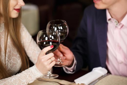 The village lantern wine