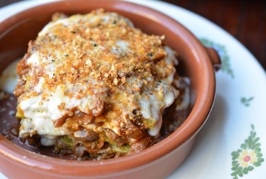 Osteria morini eggs layers