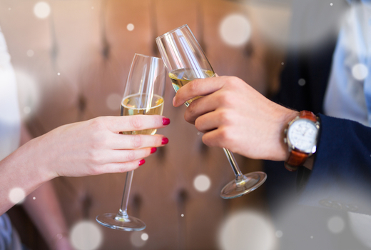 Maria pia champagne