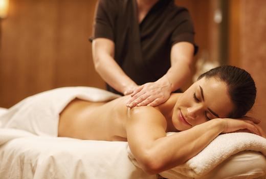 Eden soa massage love