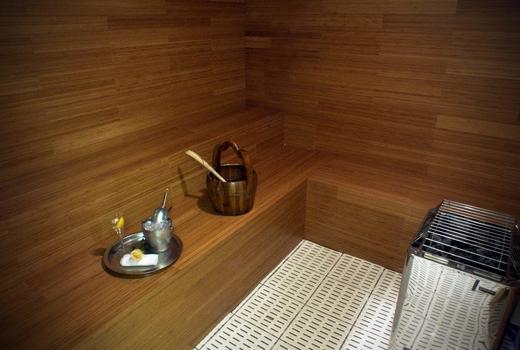 Eden medspa sauna