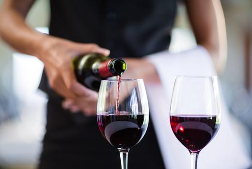 The bari wine