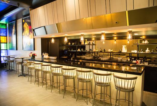 The bari bar