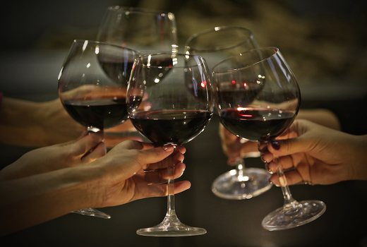 Okinii wine