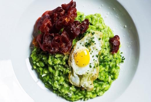 Green eggs sidebar