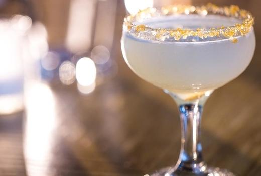 Cafe medi cocktail