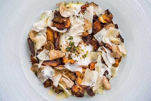 Cafemedi truffles