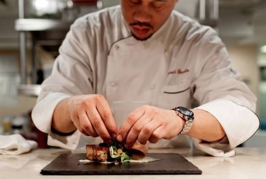 Obica flatiron chef