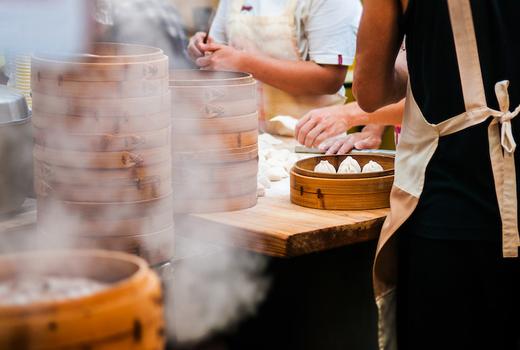 Niu noodle chefs kitchen baskets