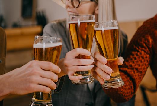 Niu noodle beer cheers nyc