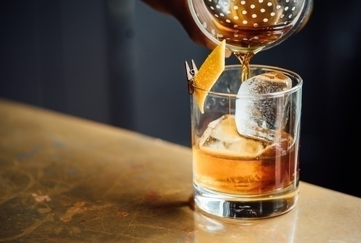 Brooklyn whiskey festival whiskey single pour