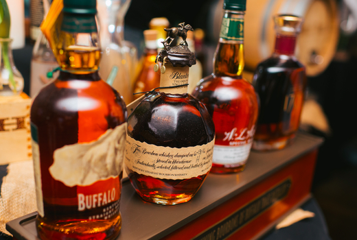 Brooklyn whiskey festival buffalo