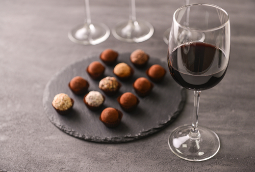 New york wine festiva wine chocolate nyc collection make it