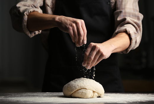 Davidovich bakery baker sprinkle