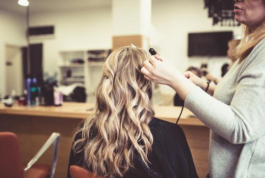 Anonymous balayage love curls