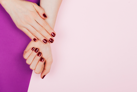 Elevatione manicure gel nyc