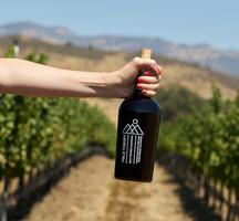 Winc field vineyard