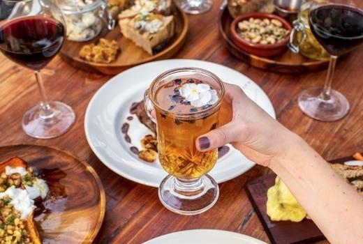 Eataly food wine festival open