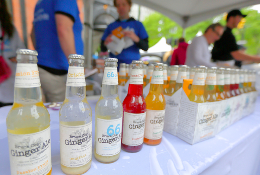 2019 taste of tribeca drinks bottles2