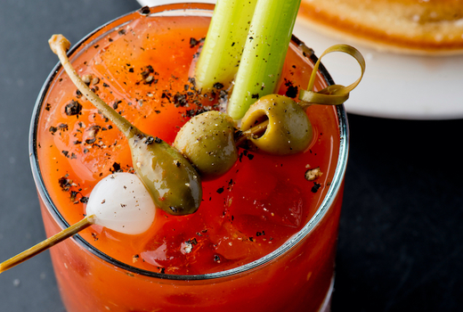 Ainsworth fidi bloody mary