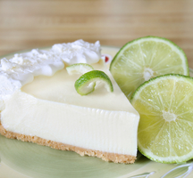 Root and bone key lime pie