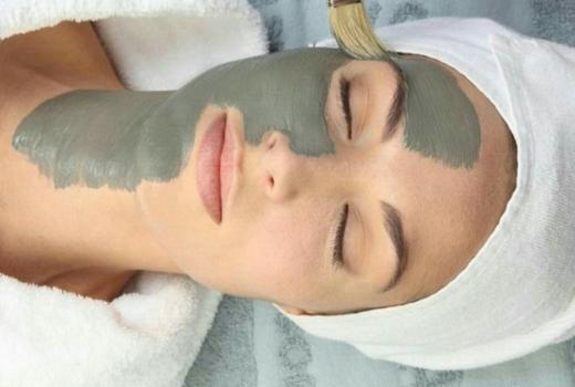Marianella soap bar facial mask nyc