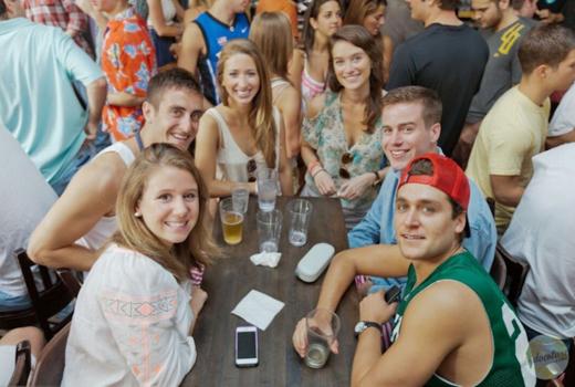 Sidebar nyc memorial day group cool love fun