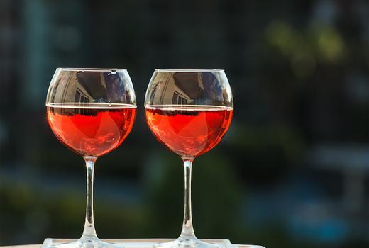 Sidebar nyc rose wines