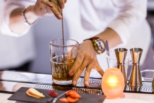 Empire cruises mdw 2019 bartender