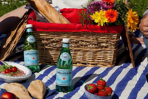 Pappardella picnic