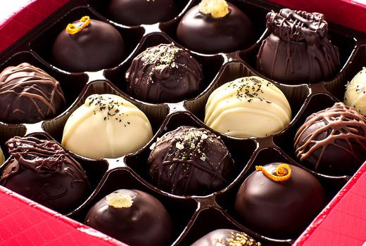 Ciderfeast ronnie sue chocolate love