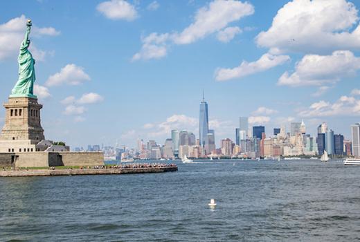 Empire cruises cinco de mayo statue of liberty