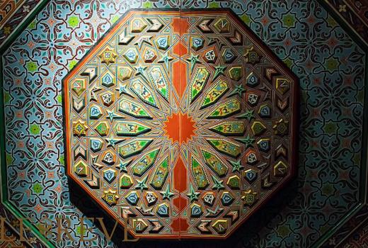 Le reve inside wall colors tiles