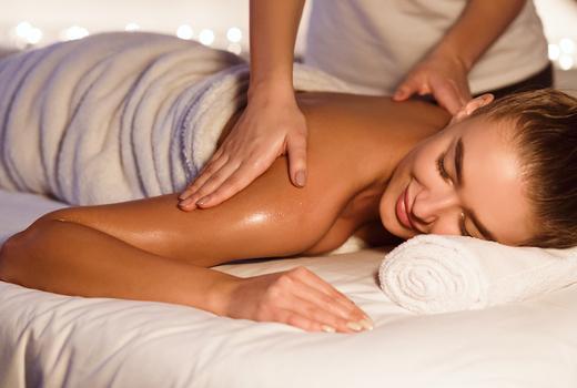 Ann sofia massage calm happy nyc