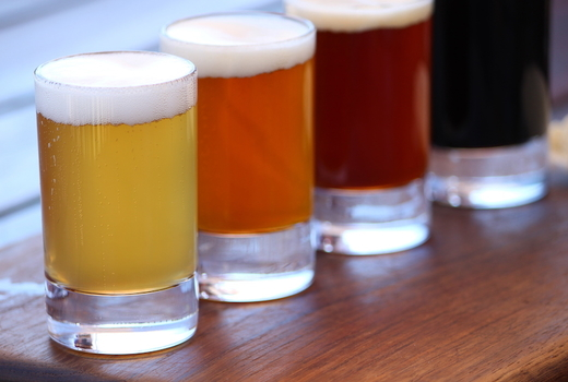 Brewers choice 2019 lineup of beers colors