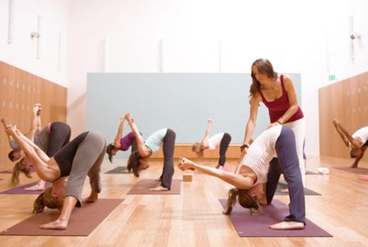 Yogaworks nyc dec19