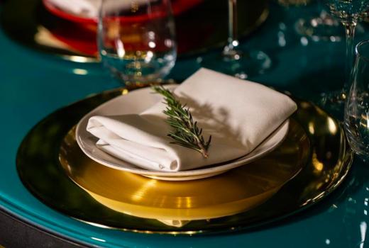 Mav soho plates dishes