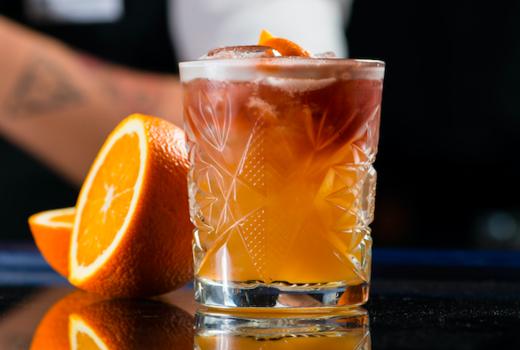 Balvanera mimosa drinks cocktail