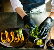 Secret summer 2019 tacos yum eats