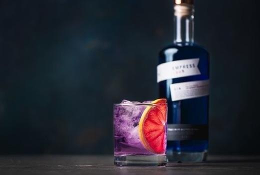 Ny cocktail festival empress