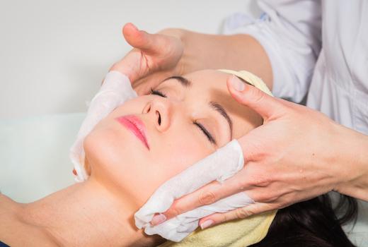 New york lash spa facial wipes clean remove makeup