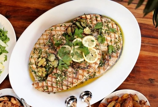Eataly favorite fish love nyc