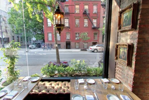 Highland nyc inside window pretty wow